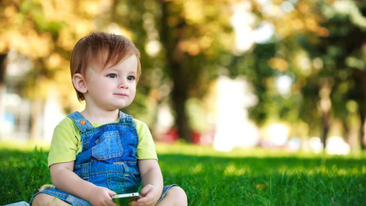 Что делать родителям, если у годовалого карапуза психологический кризис?