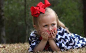 Что делать, если потерялся ребёнок? Инструкция для родителей