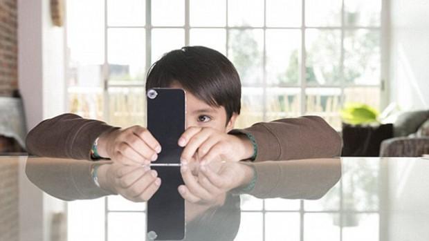 Современные дети лучше разбираются в телефонах, чем в реальной жизни