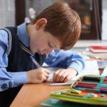 Как сэкономить на подготовке ребенка к школе