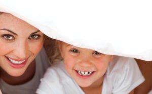 17 фраз, которые полезно говорить ребенку