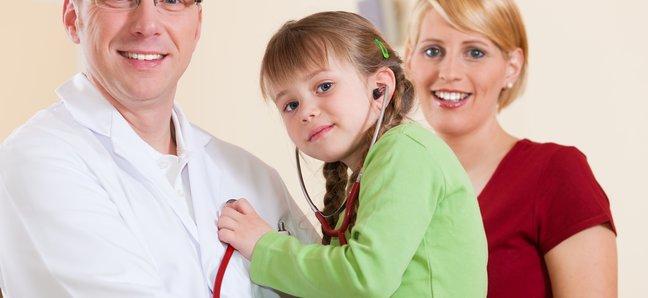 Природные средства для детского здоровья
