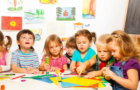 Созрел ли ваш ребёнок для детского сада?