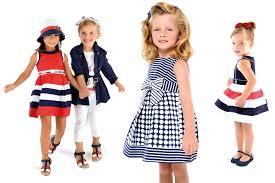Где удобнее всего покупать детскую одежду?