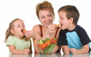 10 лучших продуктов для повышения иммунитета у детей