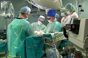 Минздрав хочет разрешить донорство органов среди детского населения