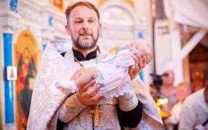 Как подготовиться к крестинам?