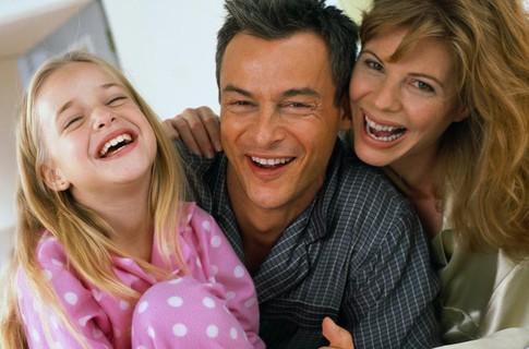 Нужна ли детям строгость?