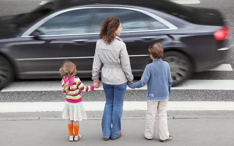 Дети матерей-одиночек хорошо приспособлены к жизни, показало исследование