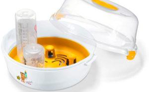 Как выбрать стерилизатор для бутылочек?