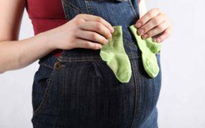 Вещи, которые можно купить до рождения ребёнка