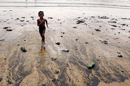 Индия поплатилась здоровьем детей из-за отсутствия туалетов