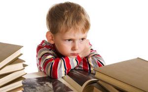 Особенности изучения детьми иностранного языка