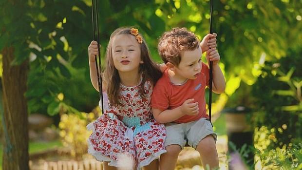 Младшие братья и сестры имеют меньше шансов заболеть астмой и простудой