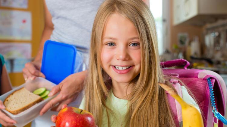 Правильное питание школьника. Что для этого нужно?