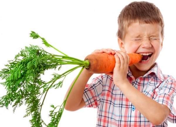 Что может быть при отсутствии свежей еды у детей