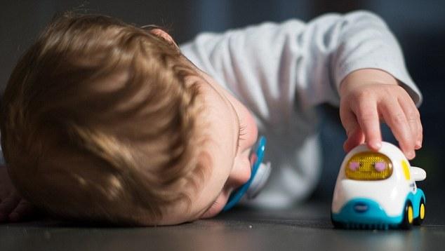 Ученые сообщают об увеличении числа мальчиков, рождающихся с половыми расстройствами