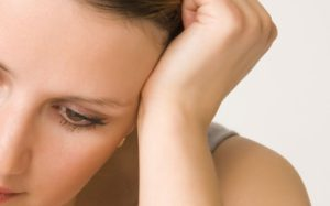 Послеродовая депрессия может быть разной, говорят эксперты