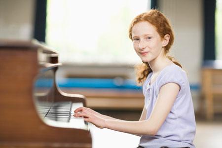 Зачем ребенку музыкальная школа?