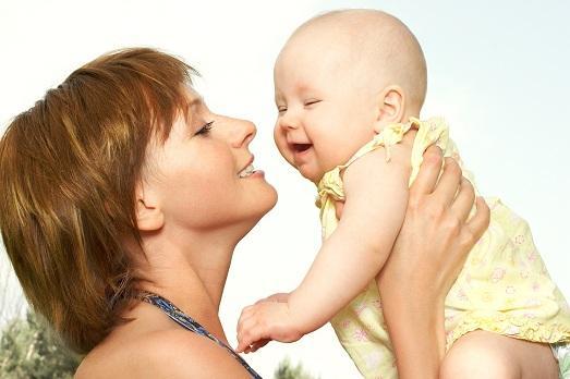 Рождение ребенка. В какое время года лучше?