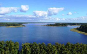 Екатерининская Слобода – высококачественный отдых на Селигере по лояльной цене
