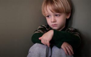 Эгоизм, проявляющийся у детей