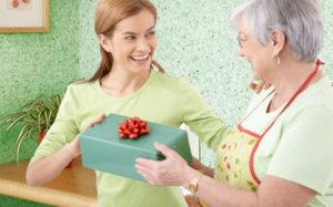 Как выбрать подарок для близкого человека?