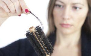 Выпадение волос. Что делать?