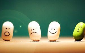 Беременность и перепады настроения