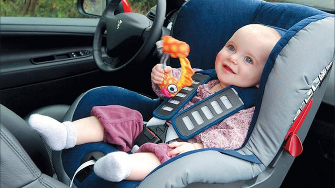 Дешевые автокресла могут навредить здоровью ребенка