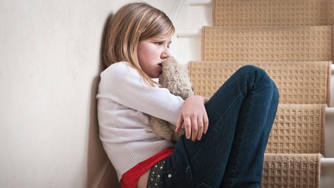 Депрессия у детей может возникать из-за плохого сна