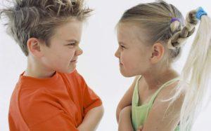 Как вести себя в детском садике, или Можно ли маме быть ябедой