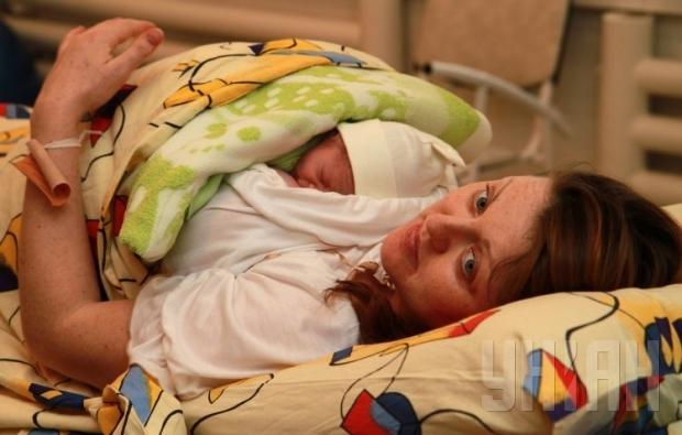 Ученые: За 25 лет смертность женщин во время родов сократилась на 44%