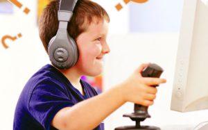 Видеоигры положительно влияют на когнитивные функции детей