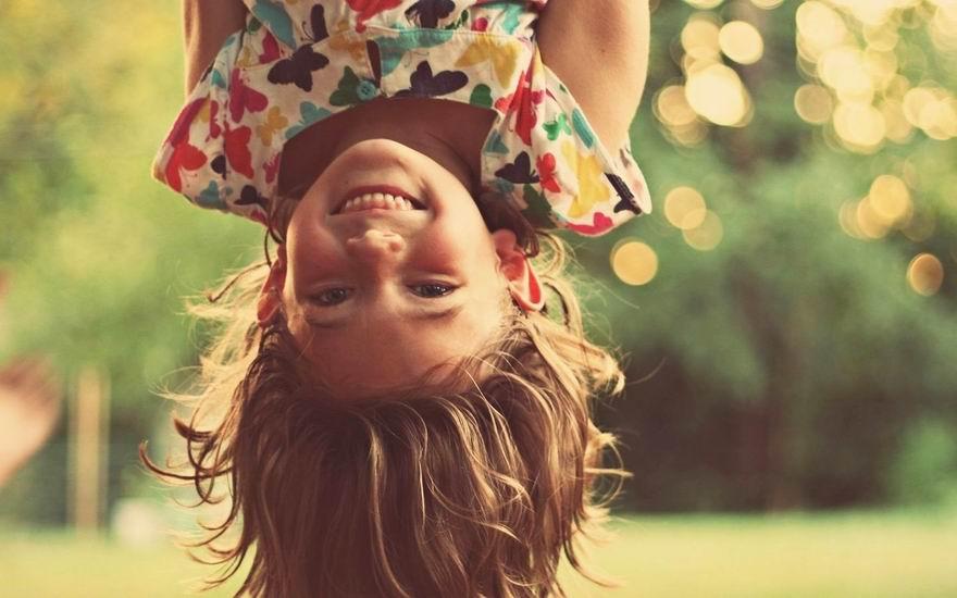Как научить ребенка держать свое слово