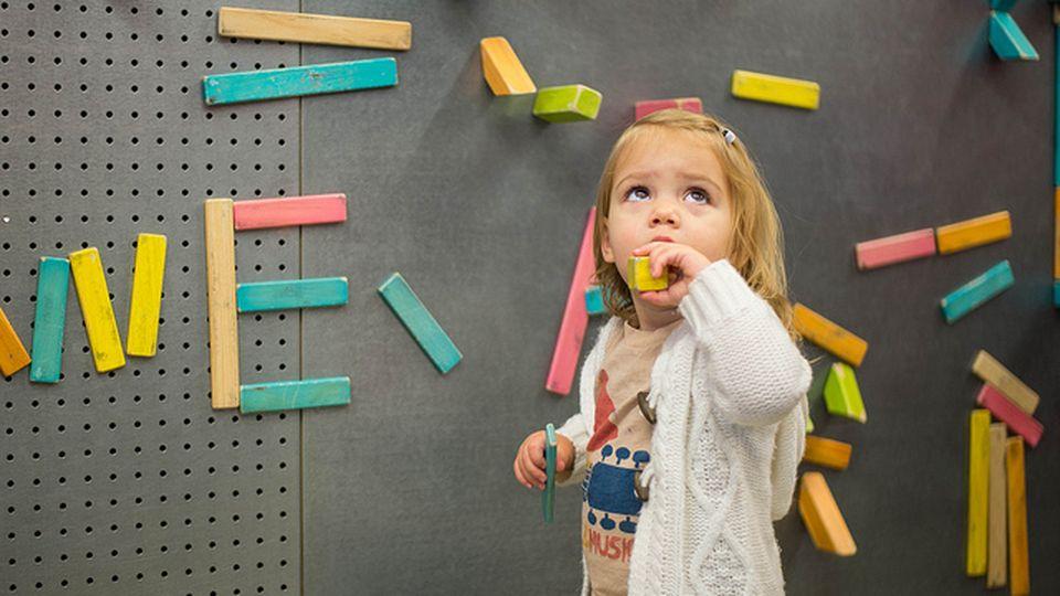 Шум нарушает процесс развития речи