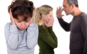 Хорошие отношения с родителями влияют на здоровье детей во взрослом возрасте