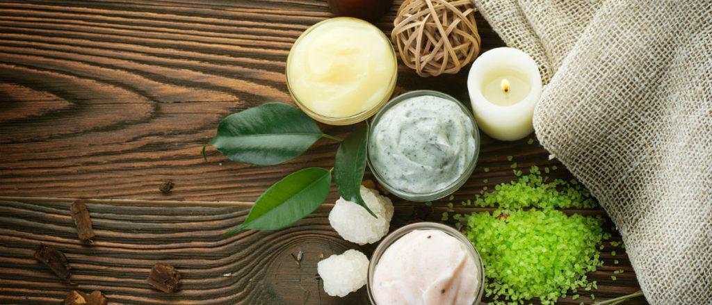 Натуральная косметика: кремы для лица, натуральный скраб, краска для волос, шампуни и многое другое!