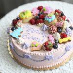 Тортик без мастики – хит сезона