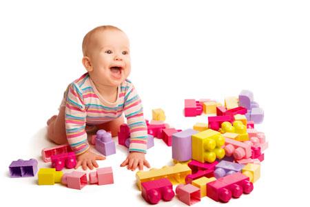Игрушки для детей в 1 год