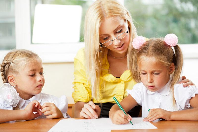 Время, проведенное с матерью, положительно влияет на развитие ребенка