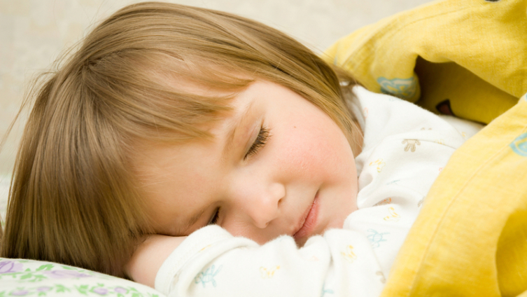 Как распознать гипнагогические галлюцинации у детей?