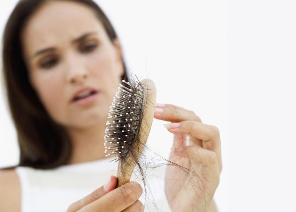 Состояние волос во время беременности