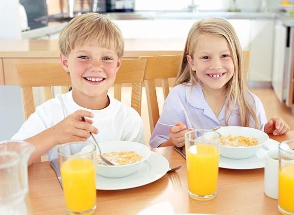 Эта еда медленно убивает здоровье наших детей