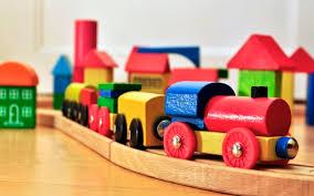 Самые оригинальные игрушки для младшего возраста