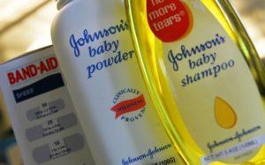Johnson проиграла третий иск о «канцерогенной» детской присыпке