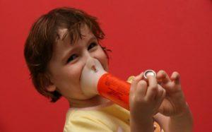 Кишечные бактерии способны предотвратить астму у детей
