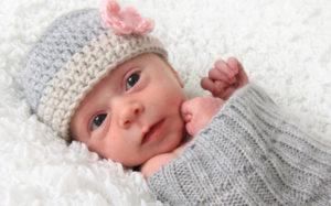 Первые дни жизни малыша