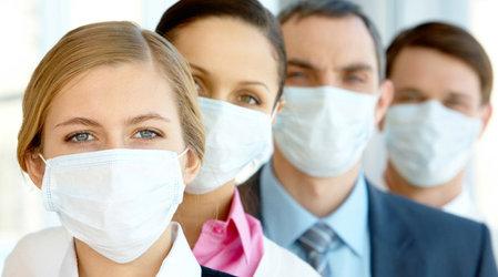 Эпидемия гриппа — когда она придет в Россию?