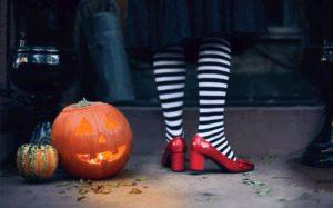 Как устроить незабываемый Хэллоуин в Геленджике с помощью живого квеста?